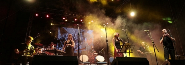 XXII Festival Internacional Folk Plasencia