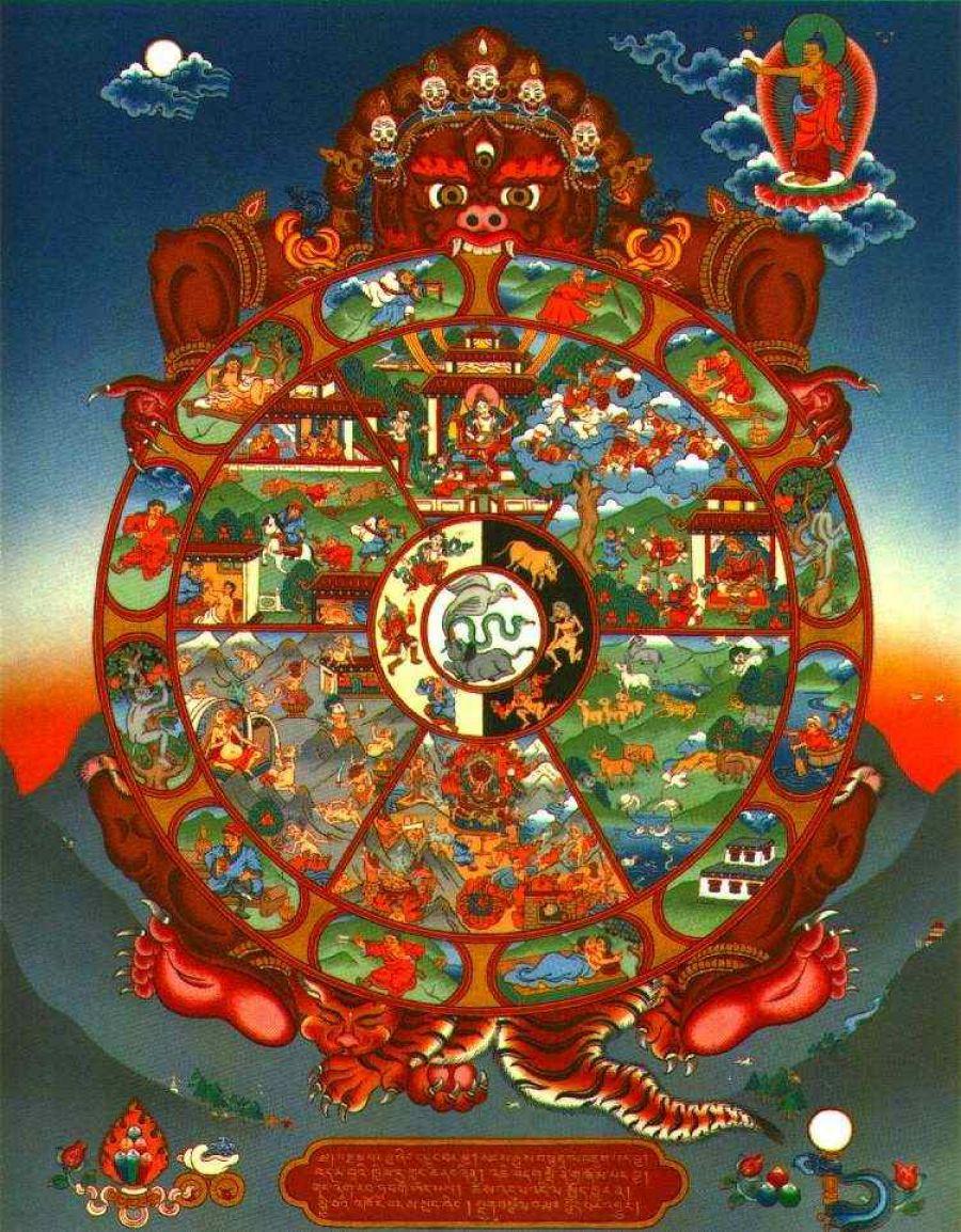 Workshop: Ritual de Transmutação