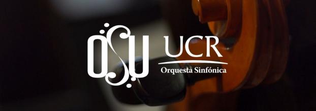 Concierto de Temporada. Orquesta Sinfónica UCR