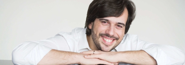 Orquesta de Extremadura, con Iván Martín como director y solista de piano | BADAJOZ