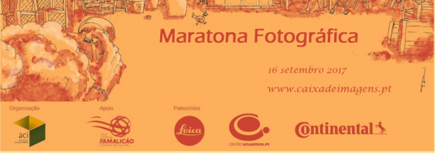 Maratona Fotográfica de Famalicão