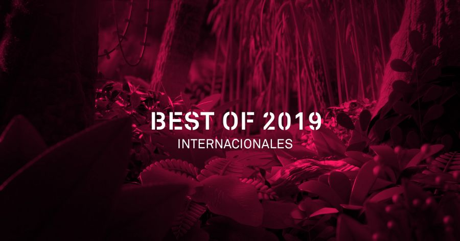 Festival shnit San José 2019. BEST OF 2019