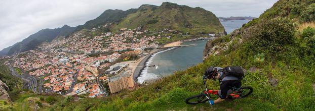 Enduro World Series - Madeira Bike Festival