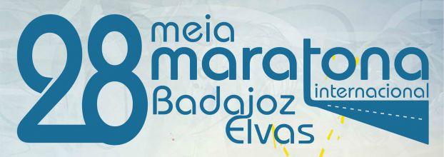 XXVIII Meia Maratona Internacional Badajoz/Elvas