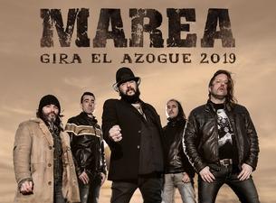MAREA || Badajoz