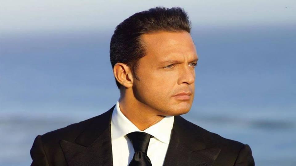 Especial Luis Miguel Con Allan Aguilar