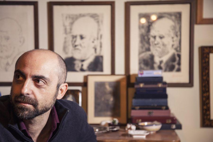 Recordando Leonardo Sciascia por ocasião dos 30 anos do falecimento