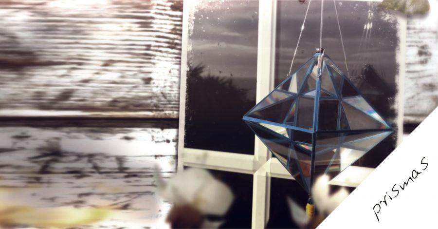 Exposição 'Prismas d'Água'