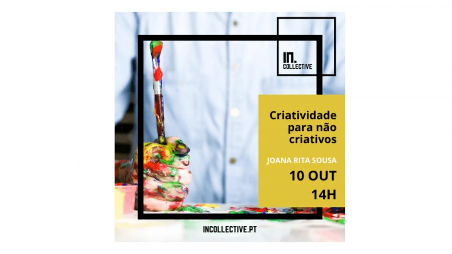 Criatividade para não criativos