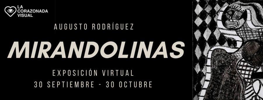 Mirandolinas, de Augusto Rodríguez