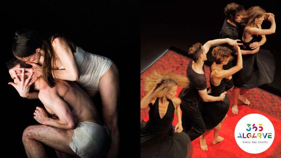 Sacre + 3 Duetos de Emanuel Gat [Israel / França]
