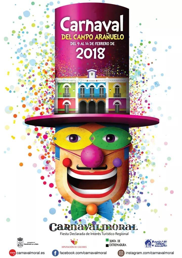 Carnaval del Campo Arañuelo