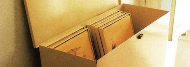 Coleção: Retrospetiva 1985-1999 // Exposição sobre Bienais de Arte