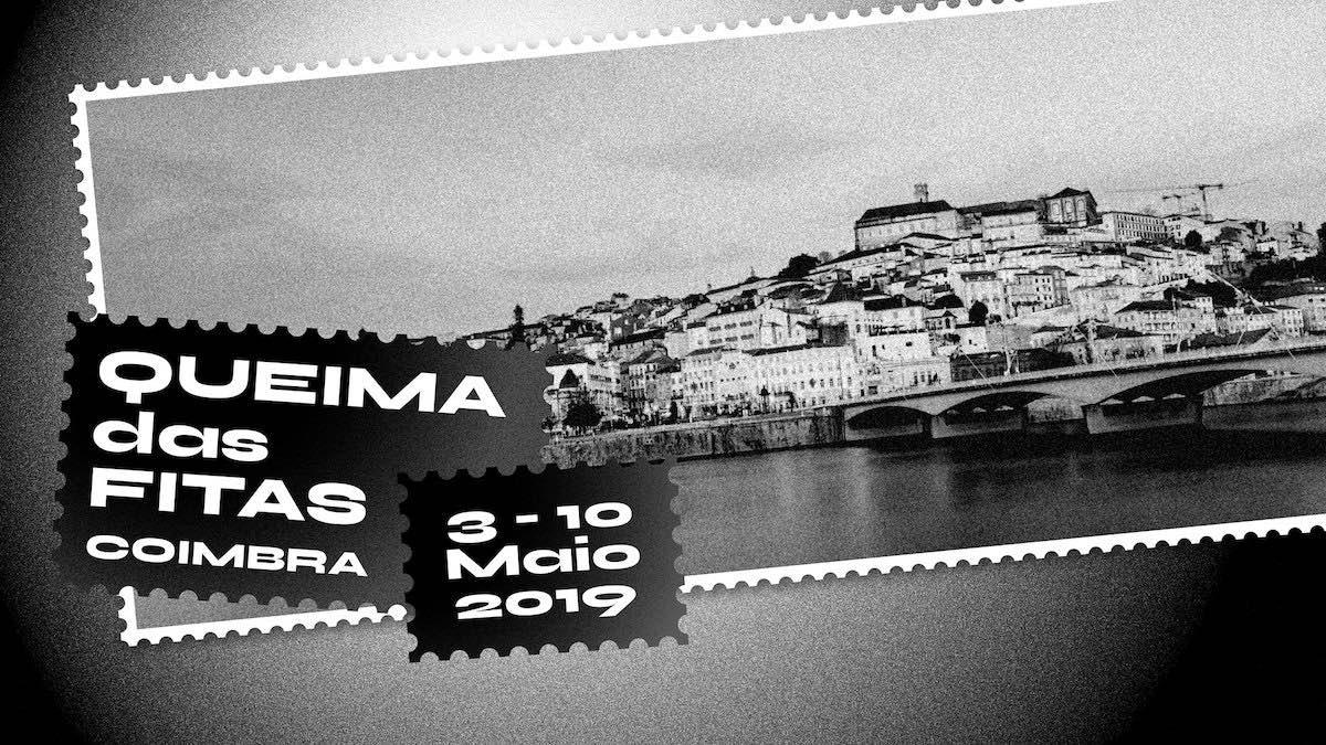 Queima das Fitas de Coimbra 2019