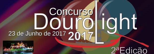 Concurso DouroLight 2017 - 2ª Ediçao