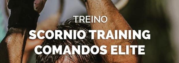 SCORNIO OCR TRAINING COMANDOS ELITE