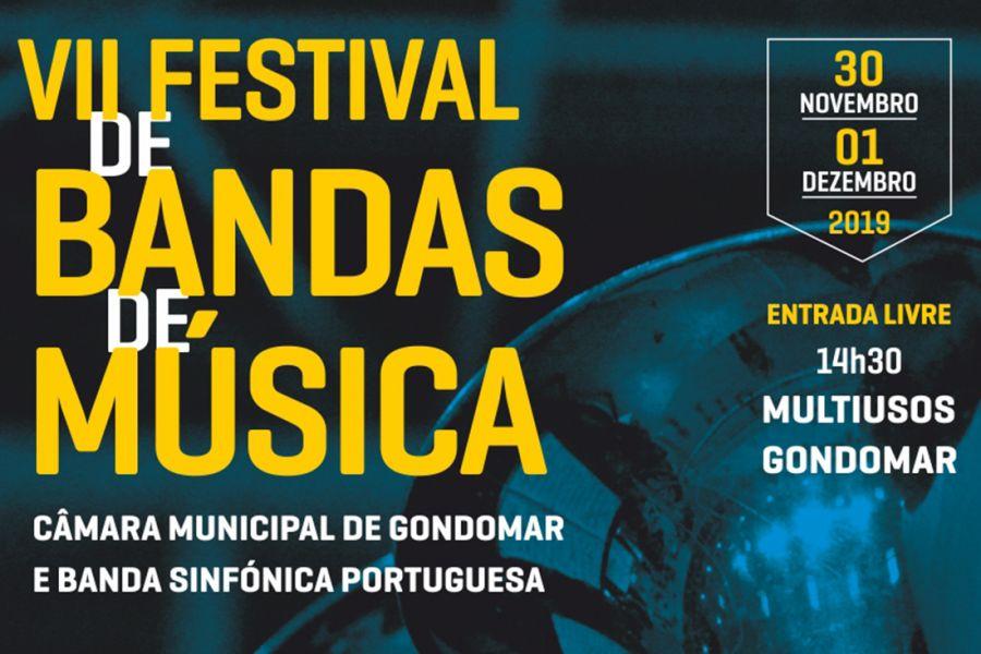 VII Festival de Bandas de Música