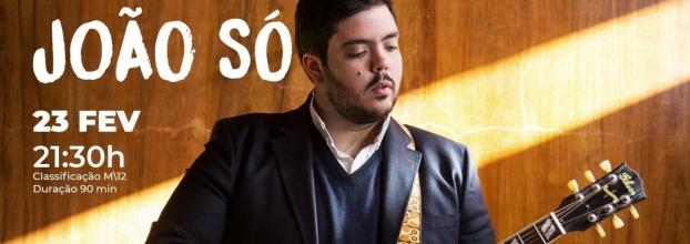 Concerto do João Só