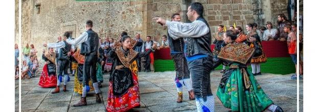 XVII Festival de Folclore 'Ciudad de Plasencia'