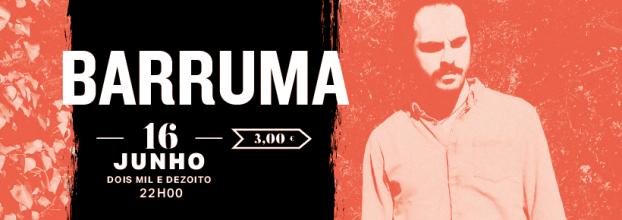 O Xiné dá-lhe Música | Barruma