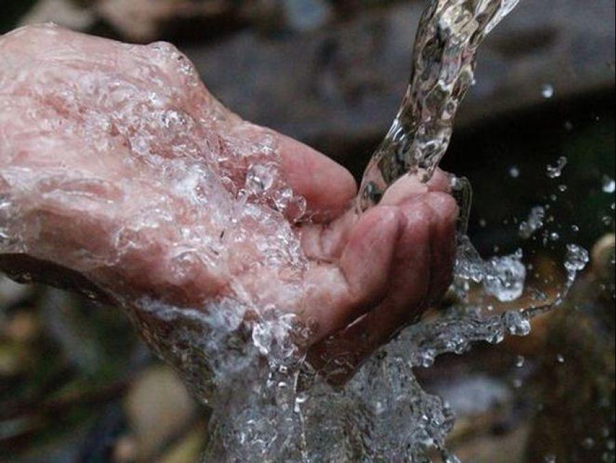 Debate 'Água e Sociedade'