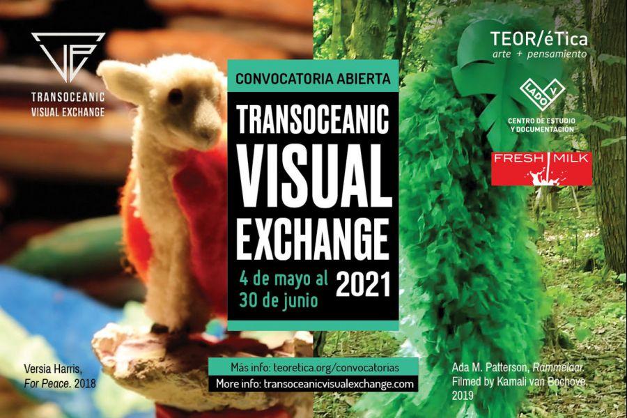 Transoceanic Visual Exchange 2021