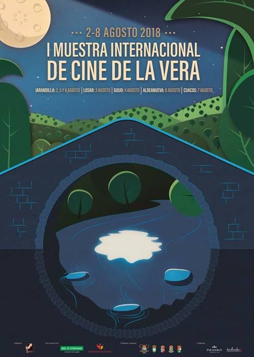 I Muestra Internacional de Cine de La Vera