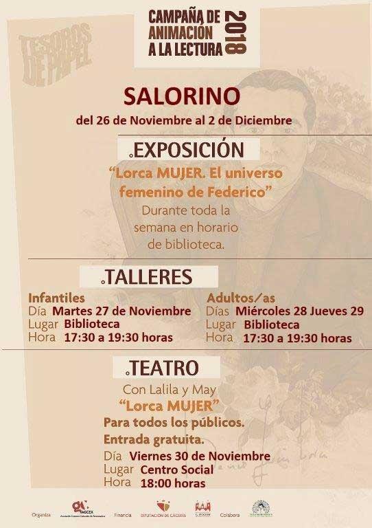 TESOROS DE PAPEL | Salorino
