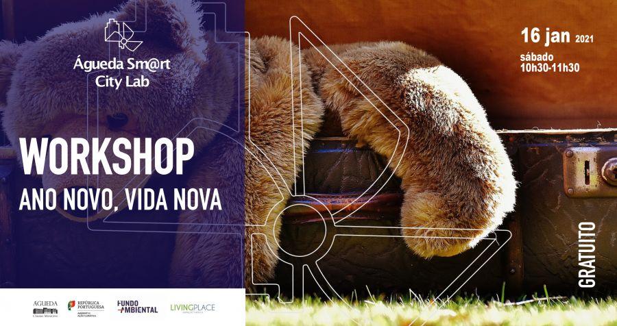 Workshop Ano Novo, Vida Nova