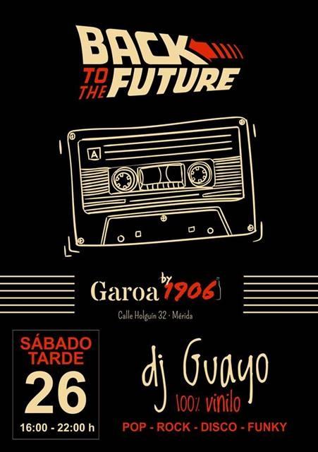 DJ GUAYO