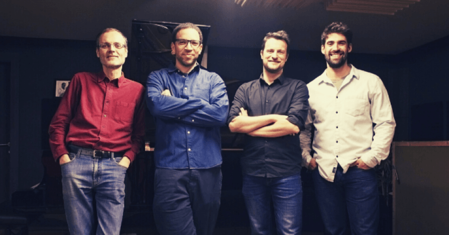 Círculo de Jazz | QUARTETO SOLARIS