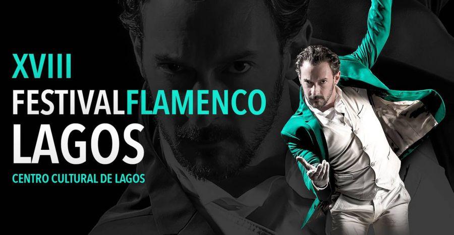Resultado de imagem para festival de flamenco de lagos 2019