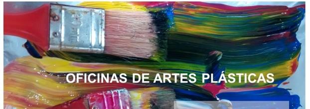 Oficinas de artes plásticas
