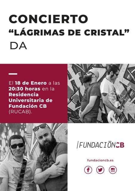 DA en concierto | RUCAB