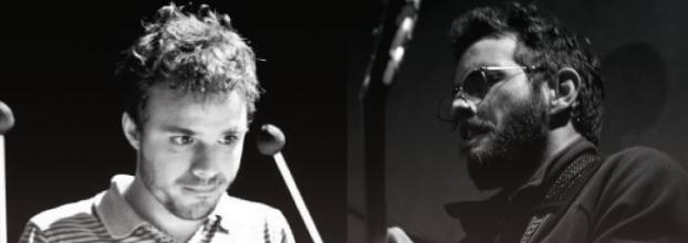 """CONCERTO """"ALFAMA JAZZ"""" - DANIEL NETO & PAULO SANTO - NO """"DUETOS DA SÉ"""", ALFAMA, LISBOA"""