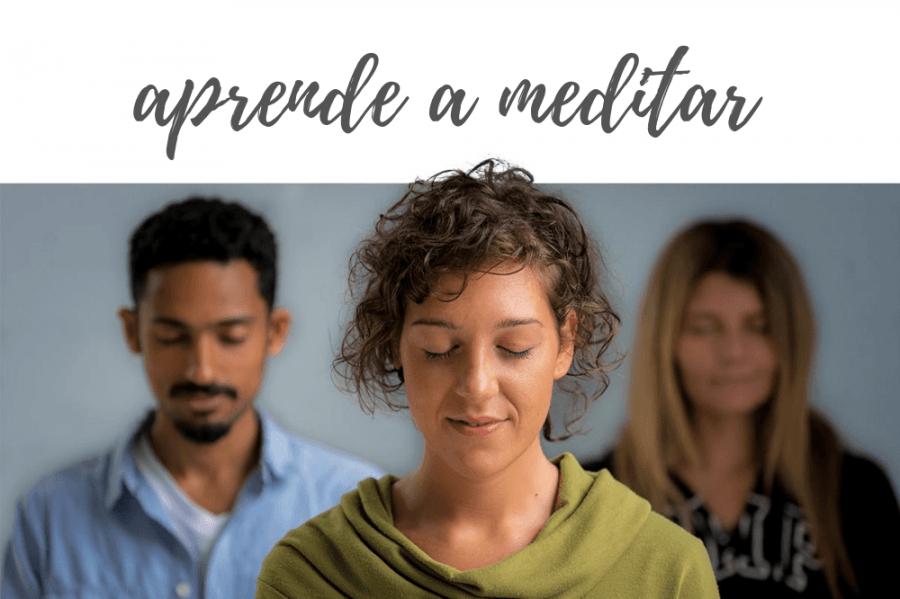 Workshop Aprende a Meditar
