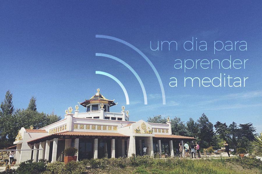 Retiro on-line: Um Dia para Aprender a Meditar