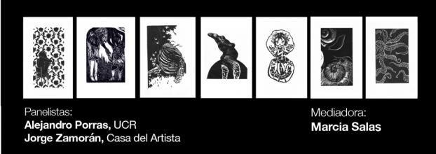 Procesos Gráficos: El álbum de grabado como plataforma para artistas