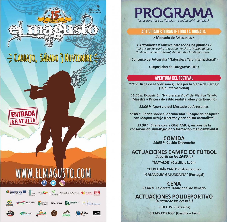 El Magusto || festival