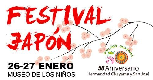 Semana cultural del Japón 2019. Festival Japón