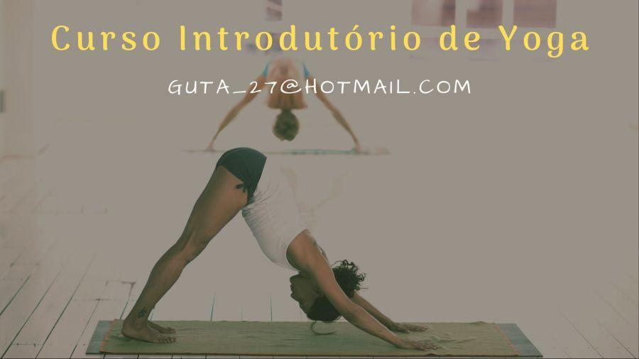 Curso Introdutório de Yoga - Módulo II