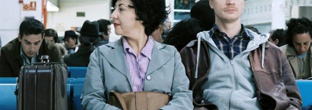La mujer del piano. Javier Rebollo. España. 2009