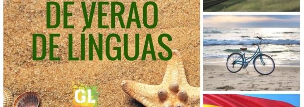 Curso de Verão de Espanhol Conversação