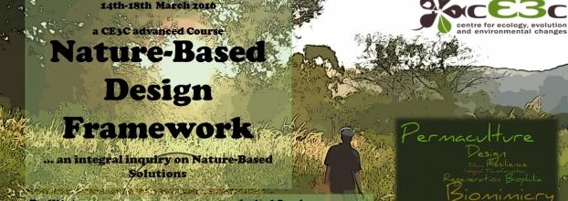 Nature-Based Design Frameworks