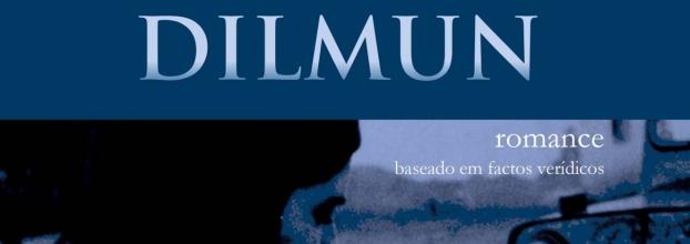 Lançamento de 'Dilmun' de Alexandre Sarrazola