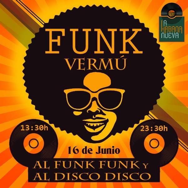 FUNK VERMÚ || La Habana Nueva