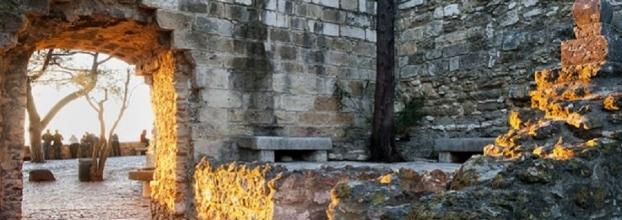Roteiro Bairro do Castelo, da fundação à reconquista de Lisboa