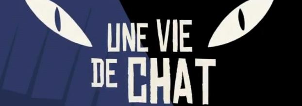 FIA 2017. Festival Cinemômes. Une vie de chat, Francia