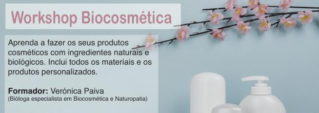Workshop Biocomsética