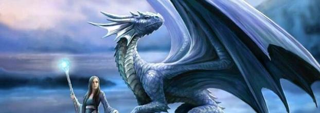 Meditação 'O Teu Dragão' c/Linguagem de Luz